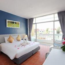 Nutzerprofil von On Hotel Phuket