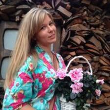 Анна Brukerprofil