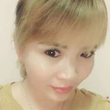 Profilo utente di 秀琴
