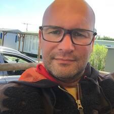 Arnaud - Uživatelský profil