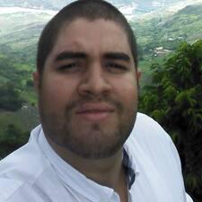 Profil korisnika Juan Esteban