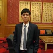 Profil utilisateur de 勖尹