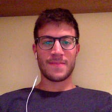 โพรไฟล์ผู้ใช้ Fabio