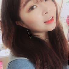 Gebruikersprofiel Hyejin
