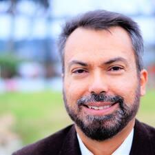 Joao Marcelo - Profil Użytkownika