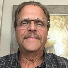 Användarprofil för Randy