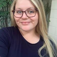 Mariah Brugerprofil