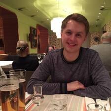 Profil utilisateur de Matt
