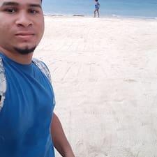 Profilo utente di Jorge Mario