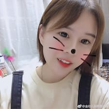 诗琪 - Uživatelský profil