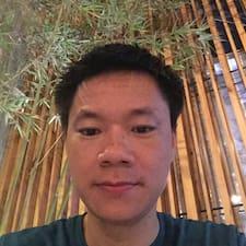 Tran Ngoc User Profile