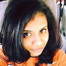 Madhura Spandana User Profile