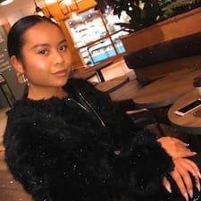 Jessika User Profile