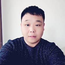 王 Brugerprofil
