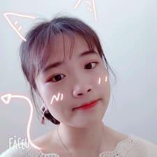 伊菲 - Profil Użytkownika