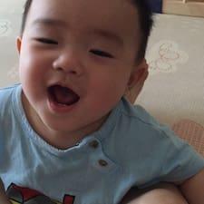 莘子 User Profile