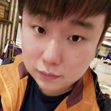 Profil utilisateur de 轩僮