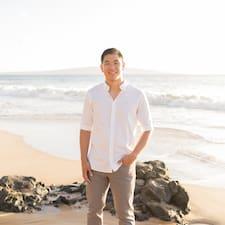 Jian (John) User Profile