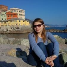 Maria Chiara User Profile