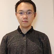 Perfil do usuário de Hanqing
