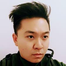 Profil utilisateur de Qui