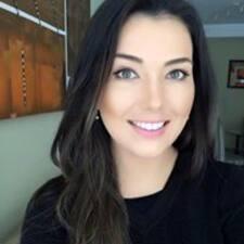 Andreza User Profile