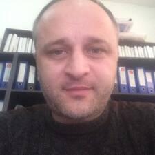 Ramaz User Profile