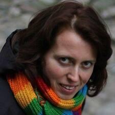 Viktoriia Brukerprofil