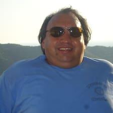 Adolfo Ricardo的用戶個人資料