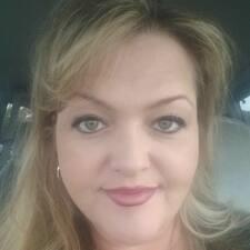 Leisa felhasználói profilja