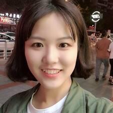 Profil utilisateur de 梁晨