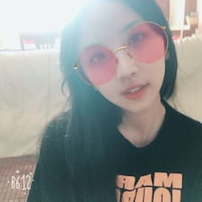 Профиль пользователя 韩殷