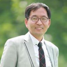 Chongさんのプロフィール