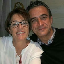 Helene Et Jacques User Profile