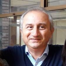 Profilo utente di Giuliano