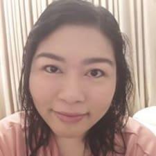 Liza - Profil Użytkownika