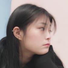 大文 User Profile