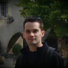 Bastien Brugerprofil