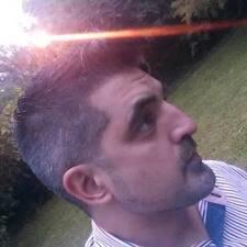 Henkilön Alejandro M käyttäjäprofiili