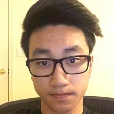Sang felhasználói profilja
