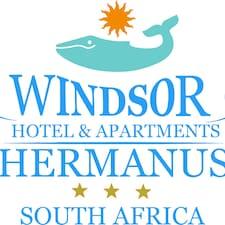 Windsor Hotel User Profile