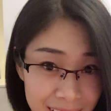 Profil utilisateur de 莉