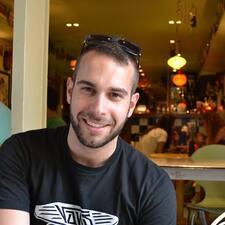 Profilo utente di Zacharias