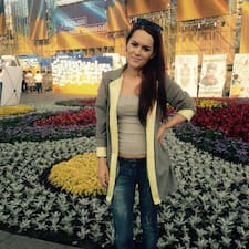 Nataliya User Profile