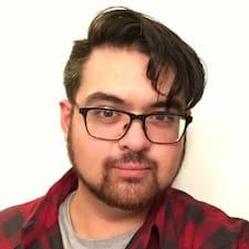Profilo utente di Ralph