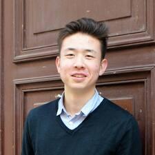 Profilo utente di Martin Ziran