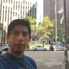 Profil utilisateur de David Guillermo