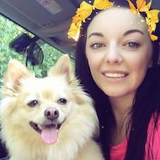 Lyndsey - Profil Użytkownika