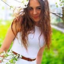 Profilo utente di Kateryna