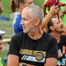 Profil korisnika Ionescu